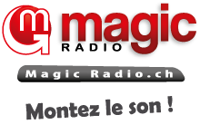 Magic Radio .ch | Magic Radio Switzerland